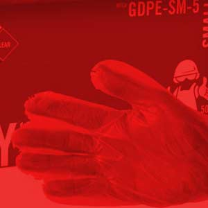 Gloves & Safety Items
